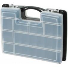 Ящик для крепежа 2-хсторонний (29.5х22х7.6 см)