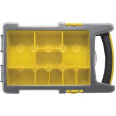 """Ящик для крепежа (органайзер) 13"""" (34х20х6 см) (съемные ячейки)"""