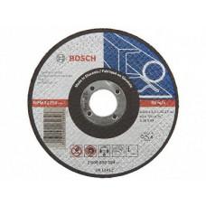 Диск отрезной (125х22,2 мм) Bosch 2608600394