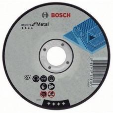 Диск отрезной по металлу 115х22,2 мм Bosch 2608600318
