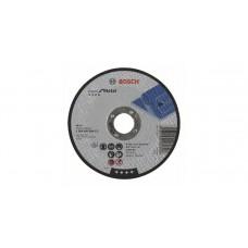 Диск отрезной по металлу 115х22,2 мм Bosch 2608600005