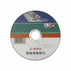 Круг отрезной по металлу (115х22,2х2,5 мм; прямой) Bosch 2609256315