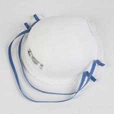 Респиратор-полумаска противоаэрозольная Бриз-1104-1 FFP1 NR D