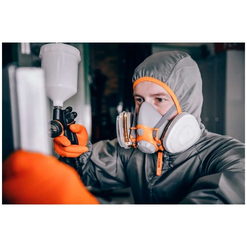 5101 Держатель противоаэрозольного фильтра Jeta Safety 2 шт