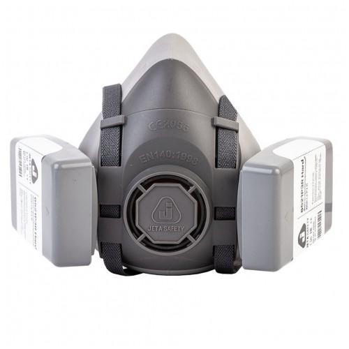 Противоаэрозольный фильтр Jeta Safety, пластиковый корпус, класс P3 R 6521P3R-Hard