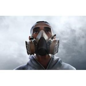 Как правильно надевать и использовать маски-респираторы?