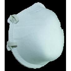 Респиратор-полумаска фильтрующая для защиты от аэрозолей Бриз-1104-2