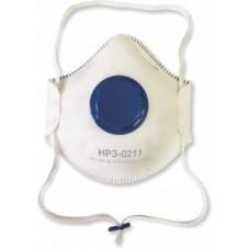 Респиратор полумаска НРЗ-0211