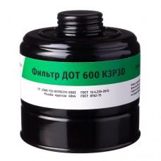 Фильтр ДОТ про 600 + K3P3D