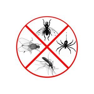 Репелленты — надежная защита от насекомых!