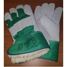 Перчатки утеплённые «Трал Люкс»