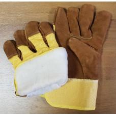 Перчатки утеплённые «Ангара»