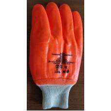 Перчатки нефтеморозостойкие Аляска (резинка)