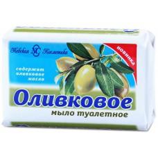 Мыло туалетное (100 г) в/об.