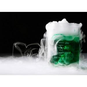 Средства защиты при работе с химическими веществами