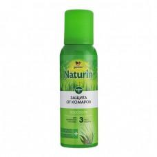 Gardex Naturin Аэрозоль-репеллент от комаров 100 мл.