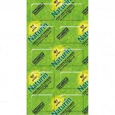 Gardex Naturin Пластины от комаров без запаха, 10 шт.