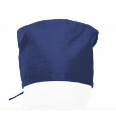 Колпак медицинский (тк.ТиСи), т.синий