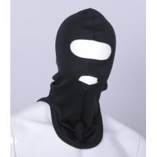 Подшлемник-маска трикотажный п/ш, т.синий
