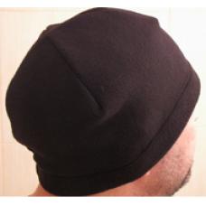Шапка (тк.Флис), черный
