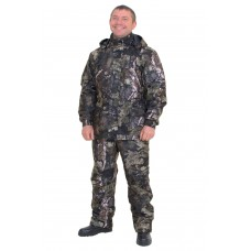 Костюм демисезонный Осень-2 (тк.Алова) брюки Вожак, КМФ PR301-2