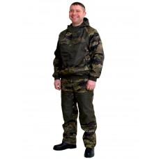 Костюм демисезонный Сокол (тк.Полофлис) Вожак, КМФ S20008