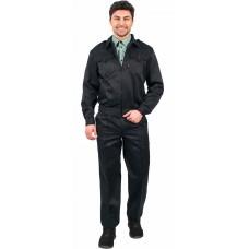 Костюм для Охранника (брюки), черный