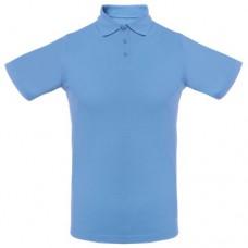 Рубашка-поло Virma Light, голубой