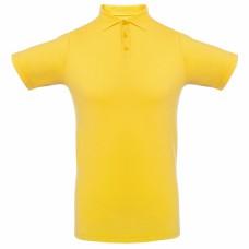 Рубашка-поло Virma Light, желтый