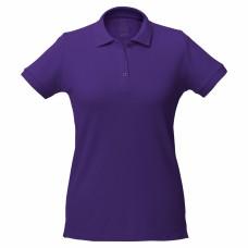 Рубашка поло женская Virma Lady, фиолетовый