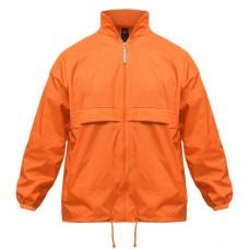 Ветровка Sirocco (тк.Нейлон), оранжевый