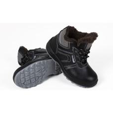Ботинки (нат.шерсть) ПУ/ТПУ Sura