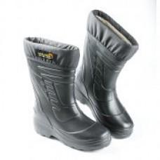 Сапоги мужские с чулком Mud&Snow-40 ЭВА/ТЭП ЭлитСпецОбувь (1.1), черный