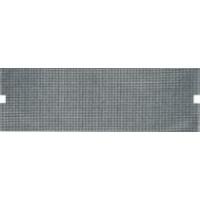 Сетка шлифовальная 11 х 27 см, 10 шт. Р 60