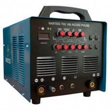 VARTEG TIG 160 AC/DC PULSE