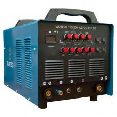 VARTEG TIG 200 AC/DC PULSE