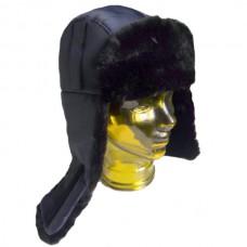 Шапка-ушанка (Евроушанка) с креплением под каску