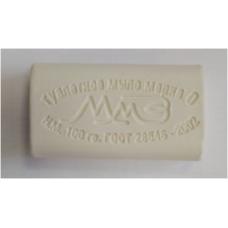 Туалетное мыло 100 гр. резанное без упаковки
