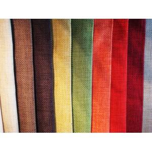 Какие ткани используются для пошива спецодежды?