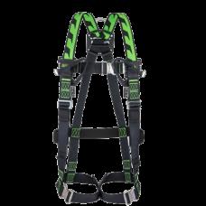 Привязь Эйч-Дизайн Дюрафлекс (H-Design Duraflex) без пояса, вставные пряжки, размер 1