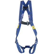Привязь Титан 2P (TITAN harness 2P) без пояса