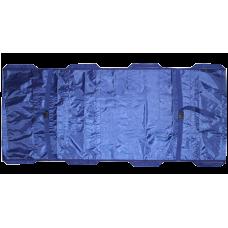 Носилки мягкие тип 2 с ремнями для фиксации пострадавшего