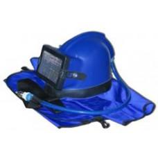 Шлем пескоструйщика VEKTOR