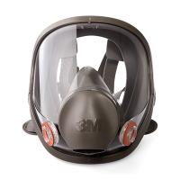 Полнолицевая маска 3М 6900 размер L