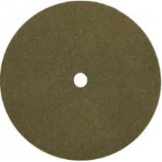 Круги резиновые шлифовальные, набор 2шт.