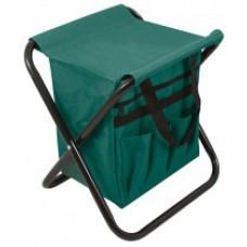 Табурет складной с сумкой 270х320х350 мм