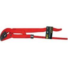 """Ключ трубный «ГАЗОВЫЙ», тип угловой (45°), 300 мм, 1"""""""