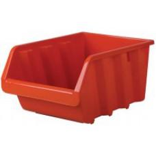 Лоток пластиковый для крепежа и мелкого инструмента, 7,5 x 11,5 x 16 см